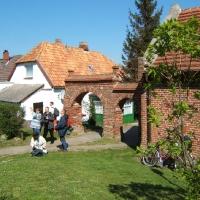 Objazd po Rugii - Altenkirchen