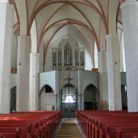15 Prenzlau Kościoł dominikanów