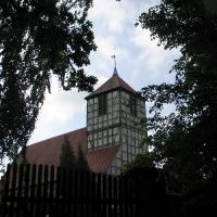 1 Bertikow -kościół z granitowych kwader 2 pol XIII znakomity warsztat kamieniarski