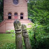 2 Battinsthal -rzeźby