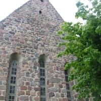 2 Glasow granitowa ściana wschodnia z triadą