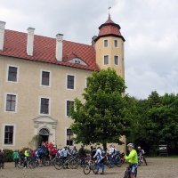 2 Penkun -zamek renesansowy