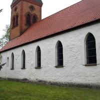 5 Sommersdorf otynkowany w XIX w