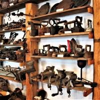 Czaplinek - muzeum  staroci