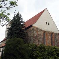 Pomorze Przednie (Vorpommern) 11–12 maja 2013